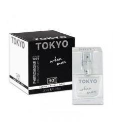 Мужские духи с феромонами Tokyo Urban Man - 30 мл.