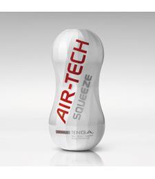Мастурбатор AIR-TECH Squeeze Gentle