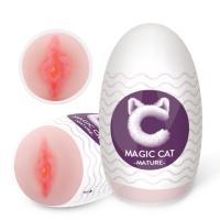 Мастурбатор-вагина MAGIC CAT MATURE