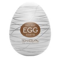 Мастурбатор-яйцо EGG Silky II