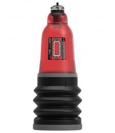 Красная гидропомпа HydroMAX3