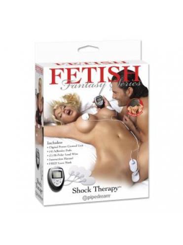 Электростимулятор Shock Therapy Kit
