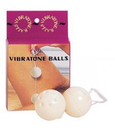 Пластиковые вагинальные шарики