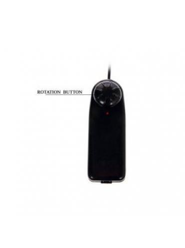 Ротатор-реалистик на присоске - 15,5 см.