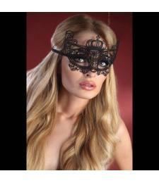 Ажурная маска с короной во лбу