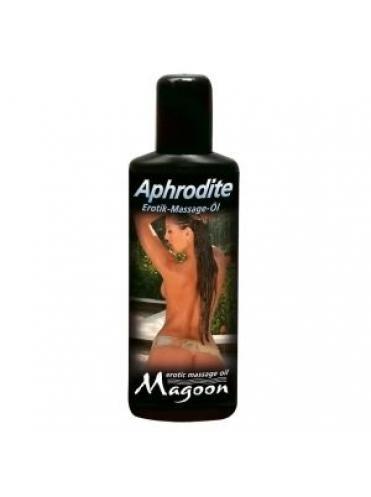 Массажное масло Magoon Aphrodite - 100 мл.