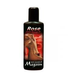 Массажное масло Magoon Rose - 100 мл.