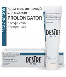 Продлевающий крем-гель DESIRE Prolongator - 30 мл.