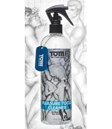 Антибактериальный спрей Tom of Finland Pleasure Tools Cleaner - 473 мл.