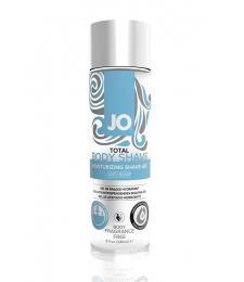 Гель для бритья и интимной гигиены JO TOTAL BODY SHAVE GEL - 240 мл.