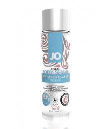 Гель для бритья и интимной гигиены JO TOTAL BODY SHAVE GEL CITRUS BURST - 240 мл.