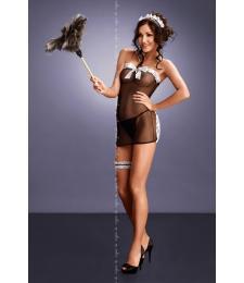 Игровой костюм служанки Flavia из 4 предметов