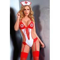 Игровой костюм медсестры Cascadia