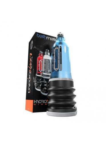 Синяя гидропомпа HydroMAX7 Wide Boy