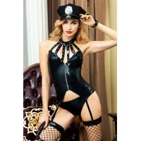 Обольстительный костюм полицейской Lexie